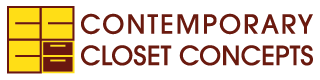 Contemporary Closet Concepts Logo