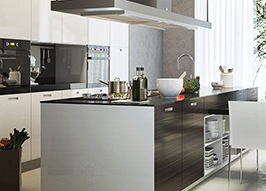 Custom Cabinets And Cabinetry For Builders Graber Cabinets