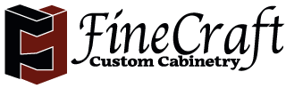 Finecraft Custom Cabinetry Logo
